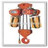 10吨黑熊牌环链电动葫芦|YSS-1000型环链电动葫芦现货销售
