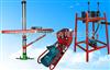 架柱式液压回转钻机--液压钻机厂家