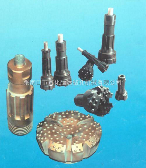 65钎头低风压CIR65-65mm潜孔钎头