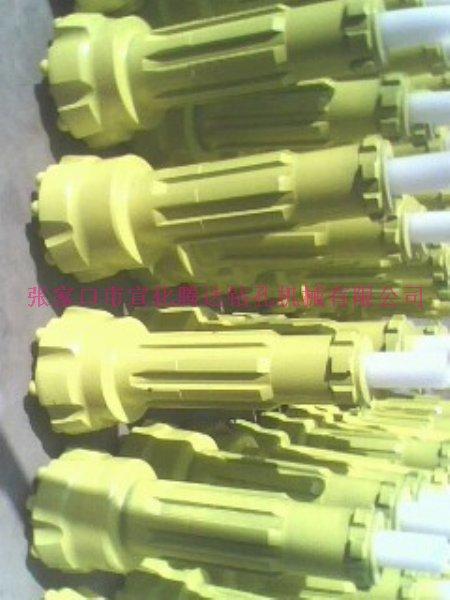 DHD3.5-18A潜孔钎头高风压钎头90mm钎头