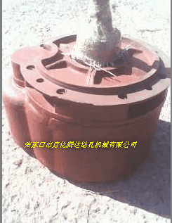 KQG150电动卷扬减速机KQG150钻机配件