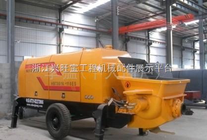 供应三一重工,中联重科6013混凝土油缸输送缸