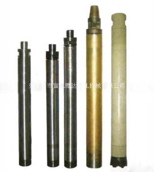 节省高气能潜孔钻机460冲击器