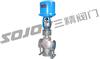 SZDLQ电子式电动三通合流调节阀、SZDLX电子式电动三通?#33267;?#35843;节阀