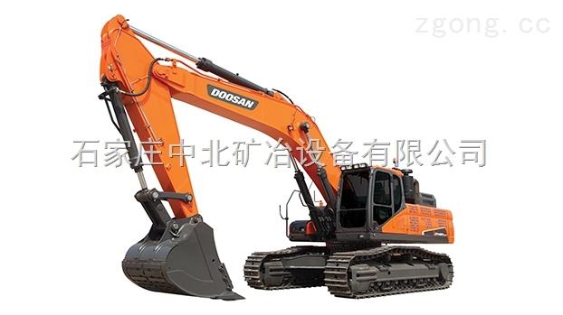 斗山DX420LC-9C挖掘机配件