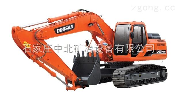 斗山DX220LC-9E挖掘机配件