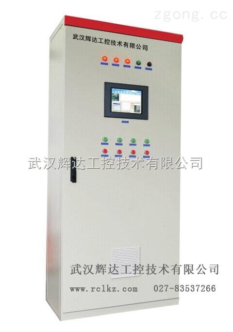 铝箔退火炉自动化控制系统控制柜