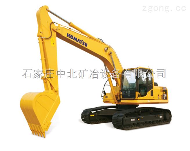 小松PC210LC-8挖掘机配件