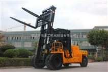 供應華南重工內燃重型大噸位16噸叉車對比江淮16噸叉車配置龍工16噸叉車價格