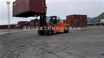 供应华南重工内燃重型大吨位20吨叉车价格25吨叉车生产厂家集装箱叉车起重搬运叉车