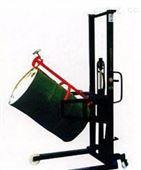 金铭达精品COT350油桶搬运车/300KG手动搬运叉车价位