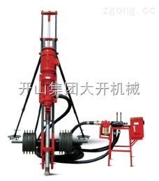 KQD70型潜孔钻机