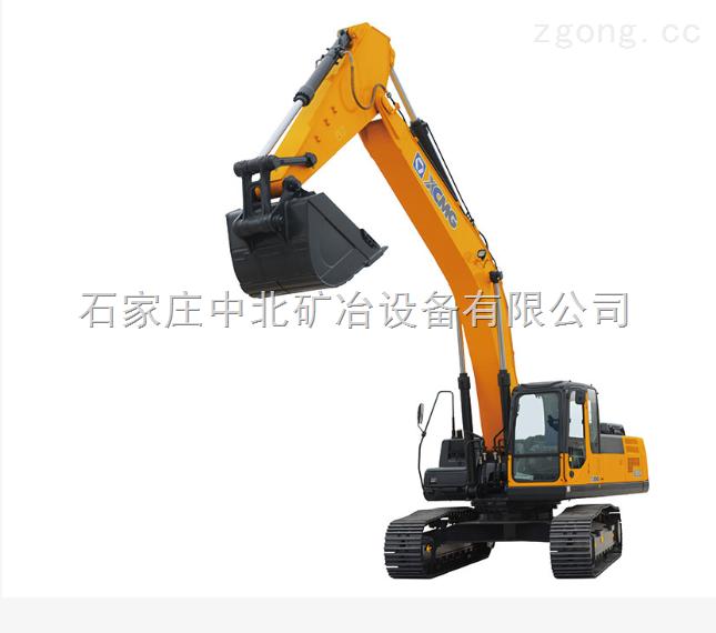 徐工XE335C挖掘机配件