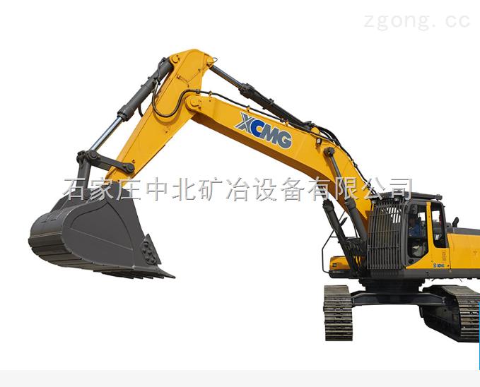 徐工XE490CH挖掘机配件