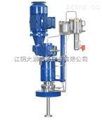 Ekato 用于特種化學品的安全磁力攪拌器