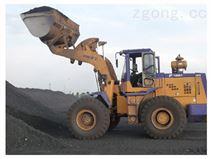 济南装载机秤5吨 矿石厂用铲车电子秤
