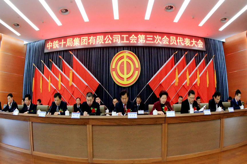 山东省总工会领导到山推调研指导工作
