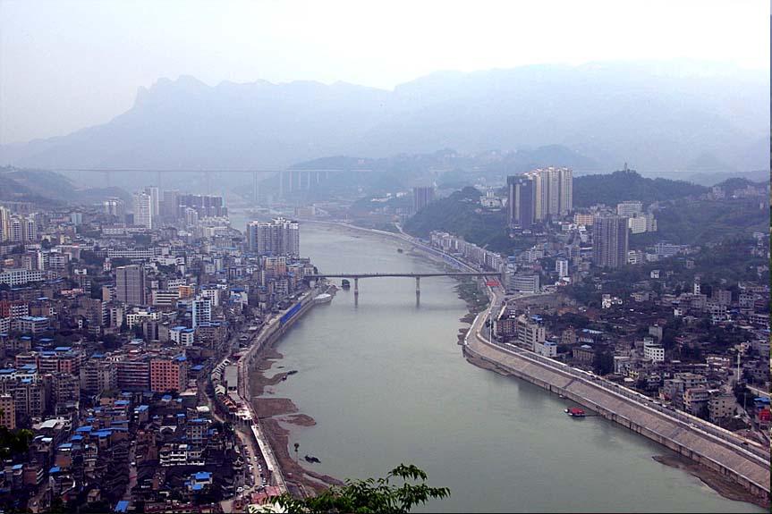 """贵州:铜仁第一季度水利建设实现""""开门红"""""""