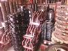 KQG150潜孔钻机配件活塞套减震接头